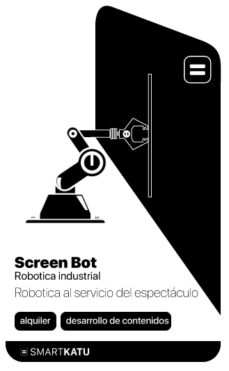 SmartKatu | Screen Bot